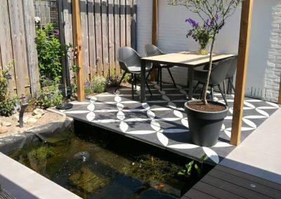 Ontwerp voor eigen tuin maken - cursus tuinarchitect
