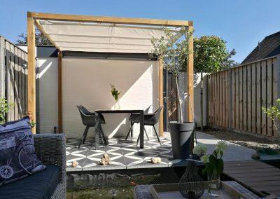 Tuincursus eigen tuin ontwerpen