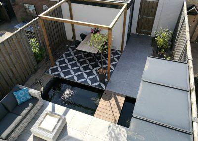 Zelf tuin ontwerpen - cursus Tuinarchitectuur