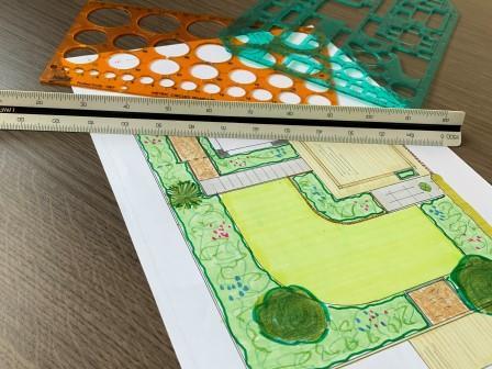 cursus tuinontwerpen zelf tuin ontwerpen