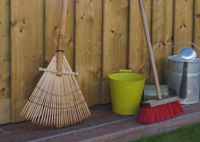 tuinarchitect ontwerp kleine tuin