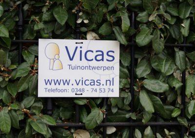 tuinontwerper Woerden tuinarchitect Woerden