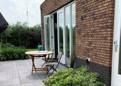 ontwerp tuin aan de dijk - Linschoten Montfoort Utrecht (16)
