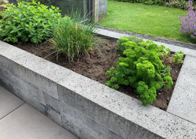 ontwerp tuin aan de dijk - Linschoten Montfoort Utrecht (3)